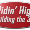 Ridin' High: Building the 369